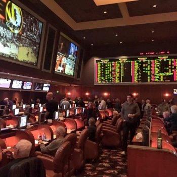 Gold Vegas Odds of Buyout Rumor has it