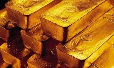 Gold Rockets Higher