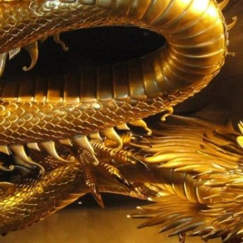 China Golden Dragon